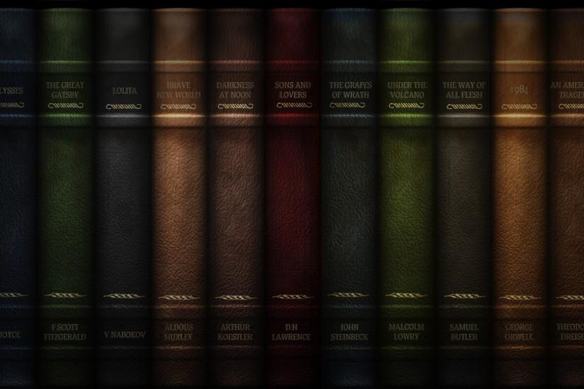 full size books wallpaper 1920x1200 macbook