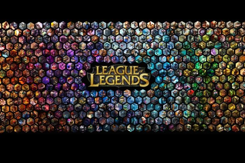 free download league of legends backgrounds 1920x1080