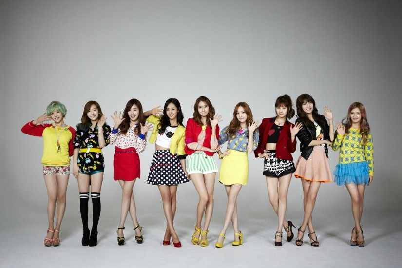 snsd girls generation tiffany hwang kim taeyeon seohyun jessica jung kim  hyoyeon choi sooyoung kwon yuri im yoona sunny asian Wallpapers HD /  Desktop and ...