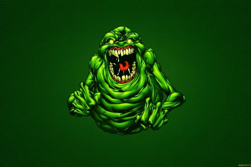 Movie - Ghostbusters Wallpaper
