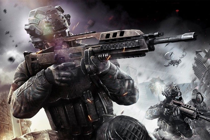 Black Ops 2 Video Game wallpaper 1920x1080 1080p hd wallpaper download