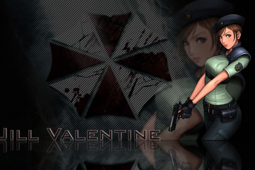Video games Resident Evil Jill Valentine Umbrella Corp_ wallpaper |  1920x1200 | 203319 | WallpaperUP