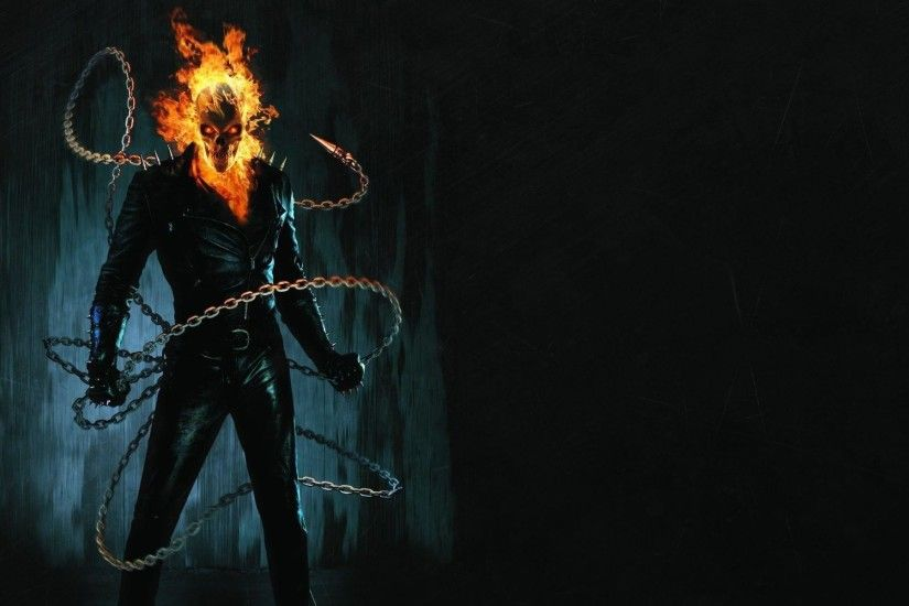 Ghost Rider HD Wallpapers | amxxcs.ru
