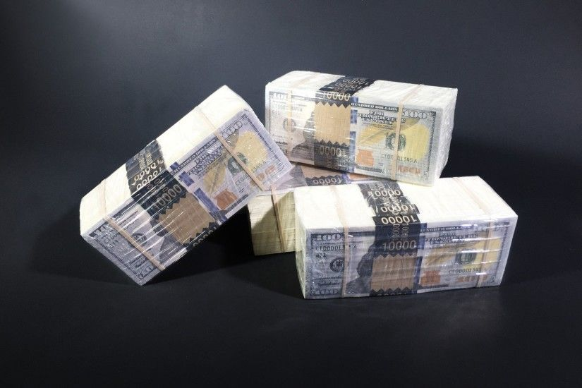 Picture of 100 dollar bill stacks - manikanta name wallpapers for ipad. Money  Stacks.