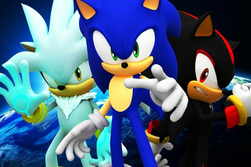 1920x1080 247 Sonic The Hedgehog HD Wallpapers | Backgrounds - Wallpaper  Abyss | Images Wallpapers | Pinterest | Wallpaper backgrounds and Wallpaper