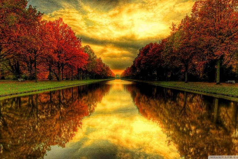 ... Autumn & Fall Season HD Wallpapers For Download