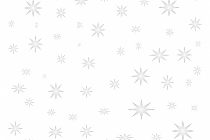 Silver White Christmas Background