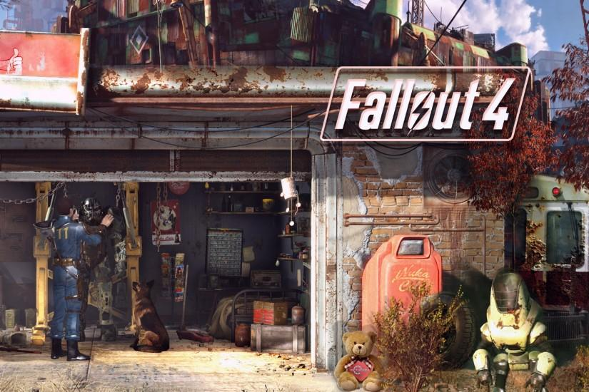 top fallout 4 concept art wallpaper 1920x1080