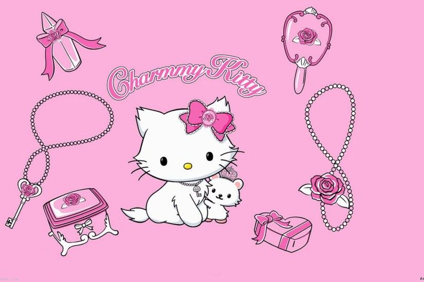Hello Kitty HD Wallpapers Free Wallpaper 1920×1080