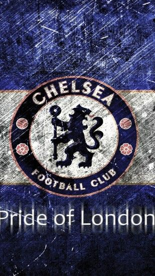 Chelsea FC IPhone 5 Wallpapers by Kieran Shah #6
