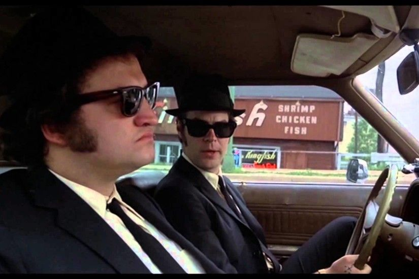 (The Blues Brothers) - YouTube