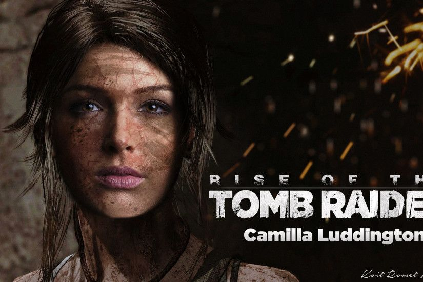 Casting Call: Tomb Raider [Archive] - Page 9 - www.tombraiderforums.com