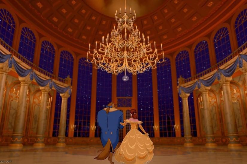 Beauty And The Beast | Wallpapers HD free Download