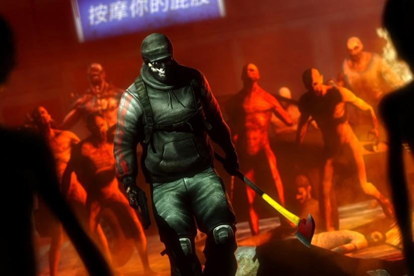 Killing Floor 2 by lonefirewarrior.deviantart.com on @deviantART