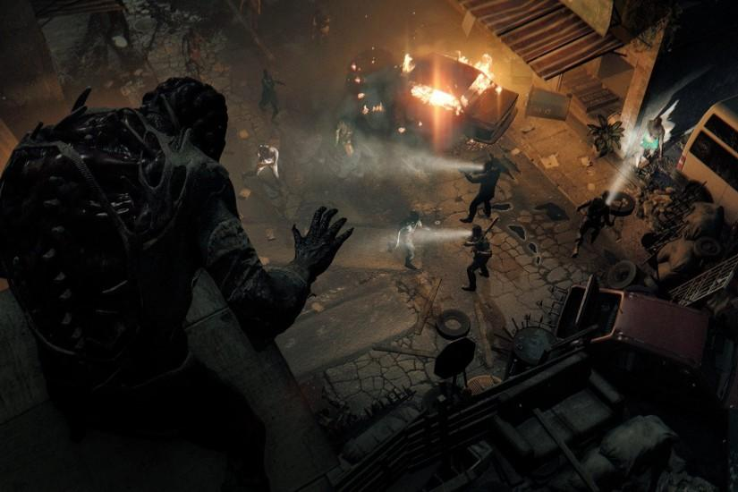 Video Game - Dying Light Dying Light Wallpaper