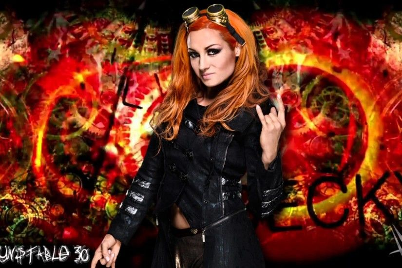 Becky Lynch 3rd WWE Theme Song For 30 minutes - Celtic Invasion(Titantron  Update) - YouTube