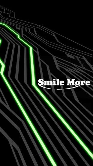 Smile More romanatwood smilemore iphone wallpapers.