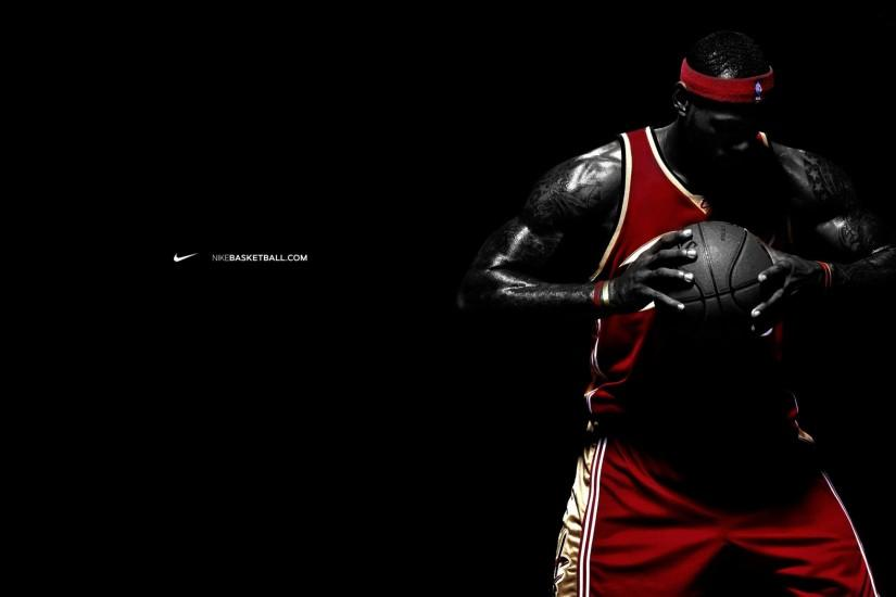 Lebron James Nba Desktop Wallpaper