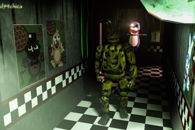 free five nights at freddys wallpaper 1920x1080 for phone