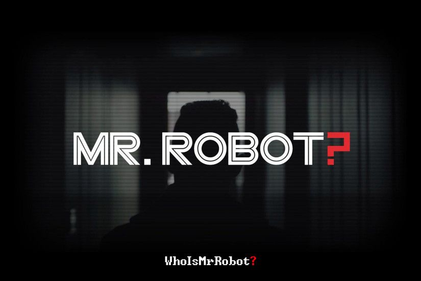 Mr Robot TV Series Wallpaper