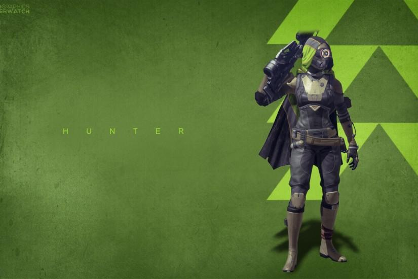 destiny hunter wallpaper 183�� download free wallpapers for