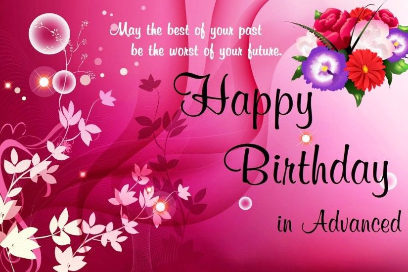 1920x1200 Happy Birthday Wallpapers With Name Wallpaper 1920×1280 Happy  Birthday Pic Wallpapers (66