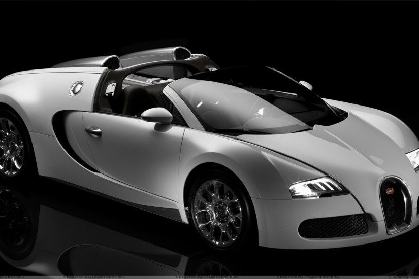 "You are viewing wallpaper titled ""Side Pose Of Bugatti Veyron ..."