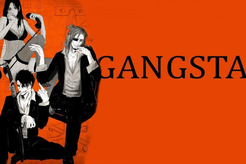 HD Gangsta Pictures.