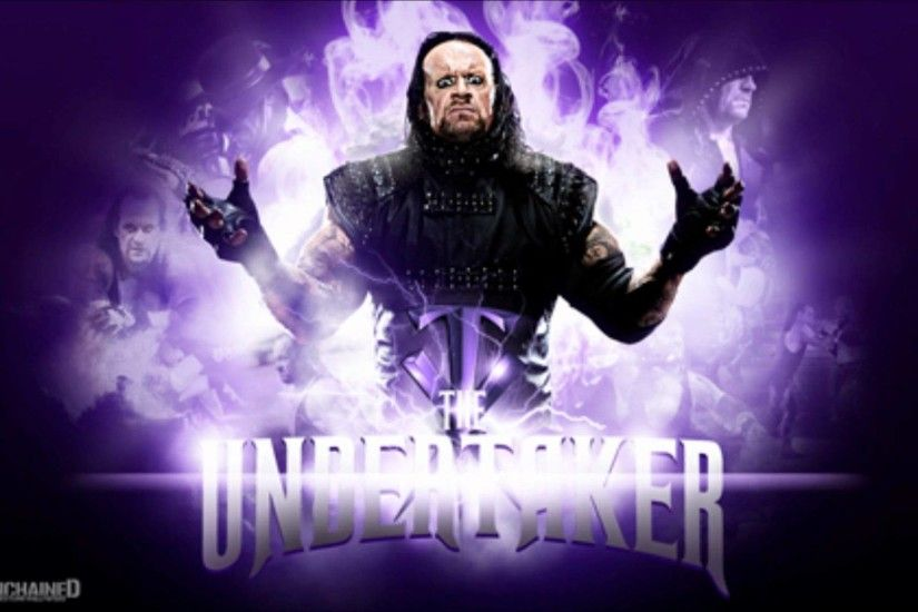 The Undertaker New Return Theme - Return of The Ministry - [HD] - YouTube