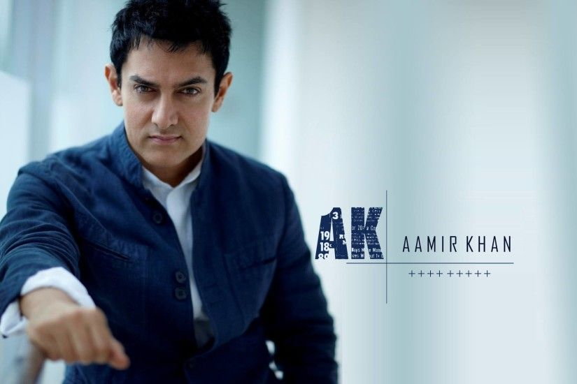 Check out the following Aamir Khan Images in HD:
