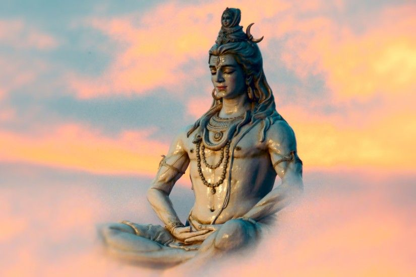 Lord Shiva HD Wallpapers