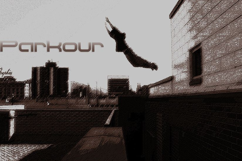Undefined Parkour Wallpapers 31