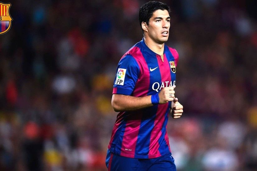 Luis suarez fc barcelona wallpapers hd desktop.