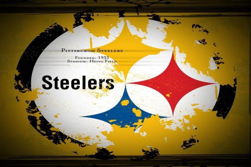 Pittsburgh steelers wallpaper download free full hd backgrounds steelers desktop wallpaper voltagebd Images