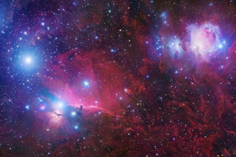 widescreen hd space wallpapers 1920x1080