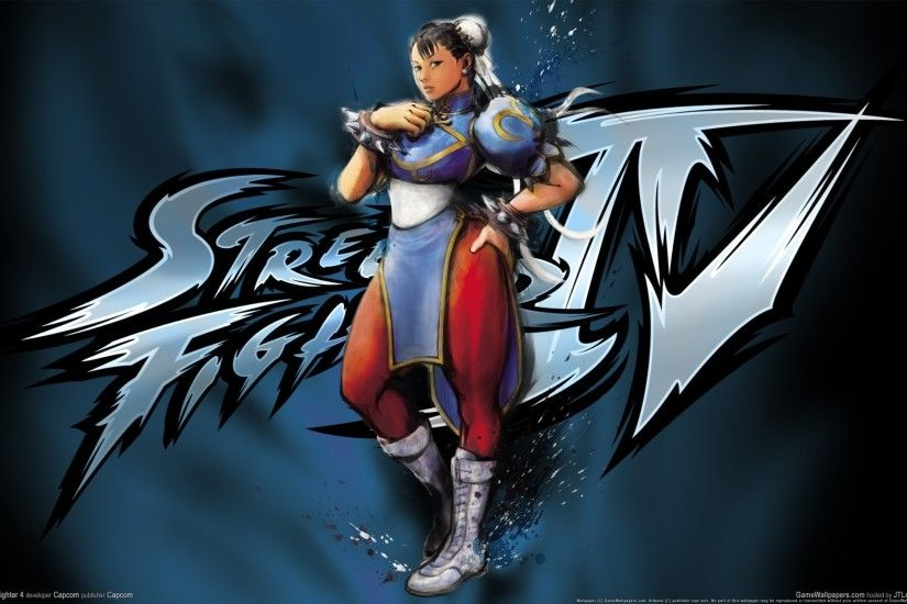 Video games Street Fighter IV Chun-Li wallpaper | 1920x1200 | 64898 |  WallpaperUP
