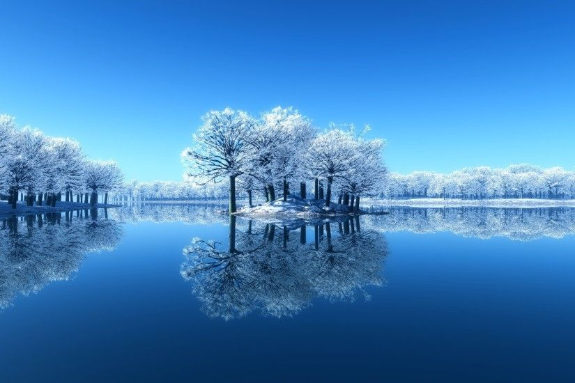 Wallpaper Nature Snow, wallpaper, Wallpaper Nature Snow hd wallpaper .