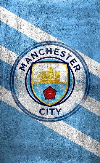 Manchester City logo mobile wallpaper by Adik1910 Manchester City logo  mobile wallpaper by Adik1910
