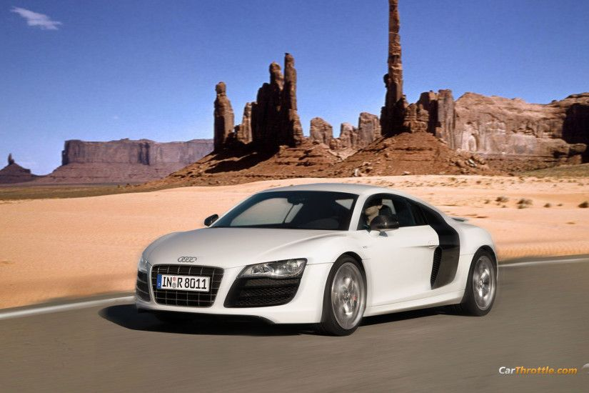 ... 201 Audi R8 HD Wallpapers | Backgrounds - Wallpaper Abyss ...