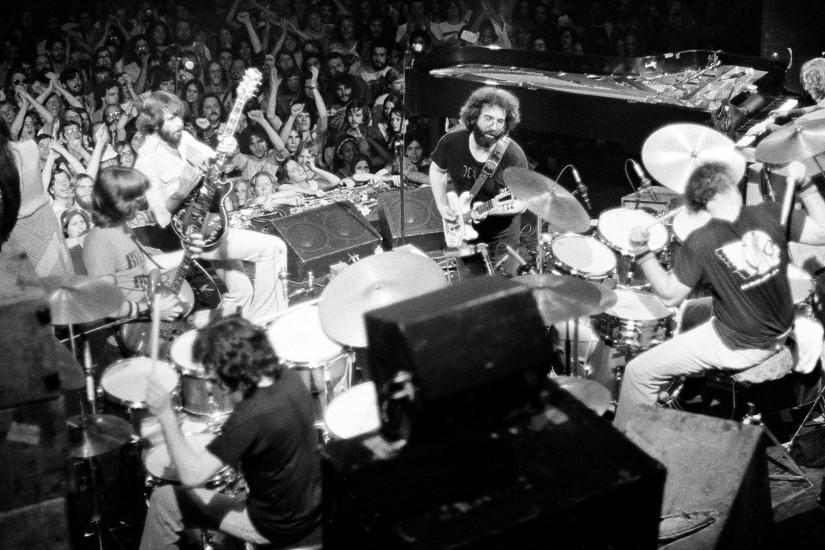 GRATEFUL DEAD classic rock hard (23) wallpaper | 1920x1080 | 329560 .