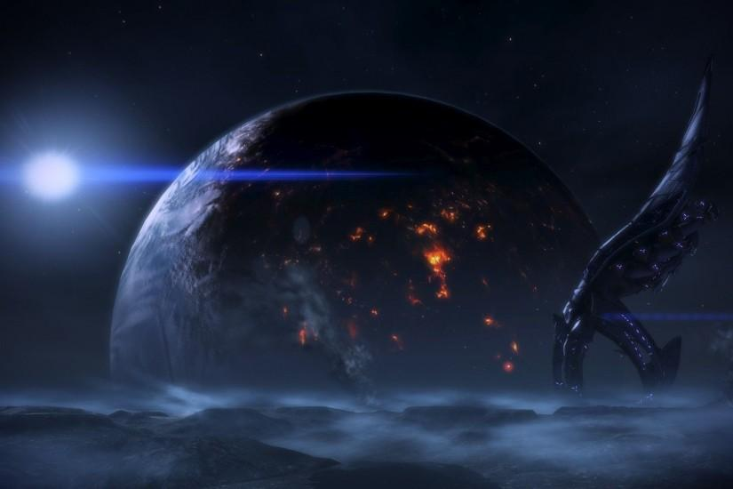 mass effect wallpaper 1920x1080 ipad retina