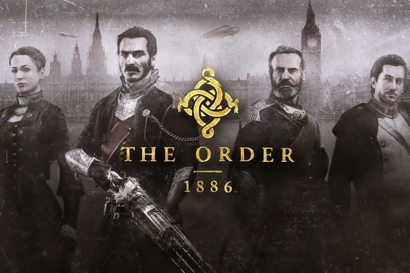 The Order 1886 Wallpaper. 1920x1080