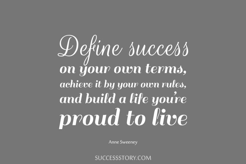 define success on your own terms success quotes whatsapps tumblr sms images backgrounds  wallpapers