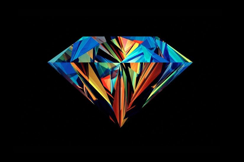 diamond background 2880x1800 for macbook