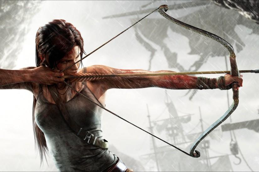 tomb raider wallpaper 3327x1590 mac