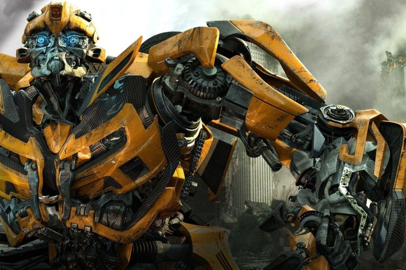 Transformers Bumblebee Wallpapers Wallpaper 1920×1080 Transformers 3 HD  Wallpapers (46 Wallpapers) | Adorable Wallpapers | Desktop | Pinterest | Hd  ...