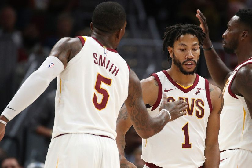 Derrick Rose Prefers Playing For Cavs Over Knicks Here I Got Freedom
