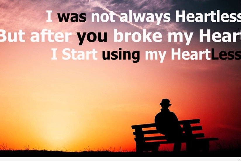 Quotes-On-Broken-Heart-Wallpaper