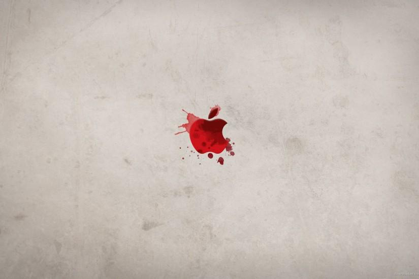 Bloody Mac Logo picture
