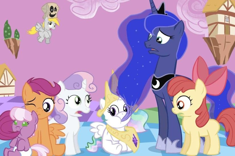 My Little Pony | My Little Pony: Friendship Is Magic Number One: The Kotaku  Comic Book ... | My Little Pony | Pinterest | Pony, MLP and Friendship